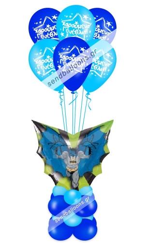 Φιγούρα μπαλόνι Batman