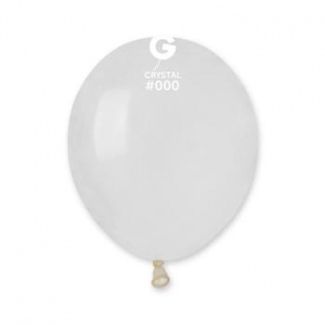 Μπαλόνι διάφανο 5 ιντσών