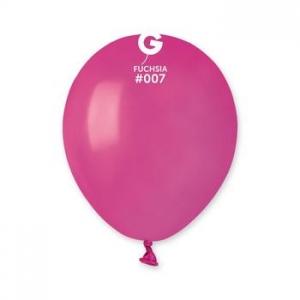 Μπαλόνι φούξια 5 ιντσών