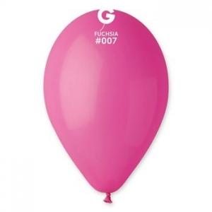 Μπαλόνι φούξια 9 ιντσών