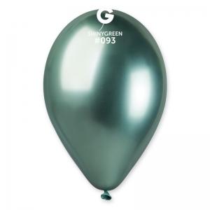 Μπαλόνι λαμπερό πράσινο 13 ιντσών