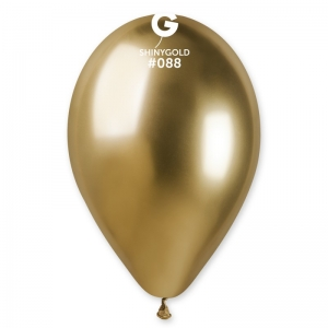 Μπαλόνι λαμπερό χρυσό 13 ιντσών