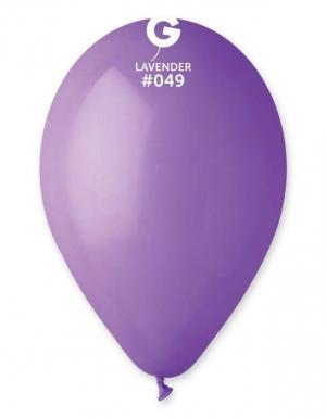 Μπαλόνι μωβ 12 ιντσών