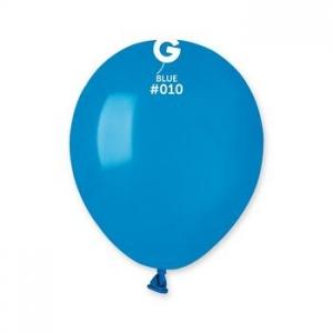 Μπαλόνι μπλε 5 ιντσών