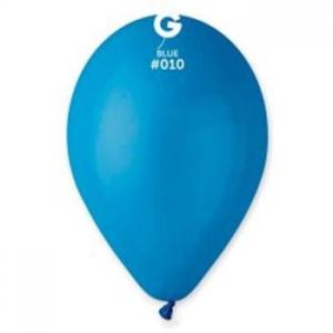 Μπαλόνι μπλε 9 ιντσών