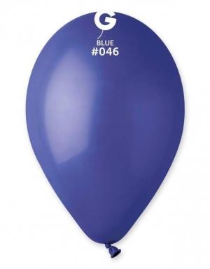 Μπαλόνι μπλε σκούρο 12 ιντσών