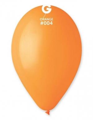Μπαλόνι πορτοκαλί 12 ιντσών
