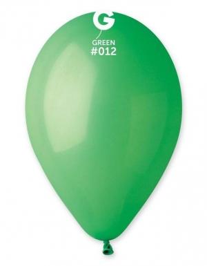 Μπαλόνι πράσινο 12 ιντσών