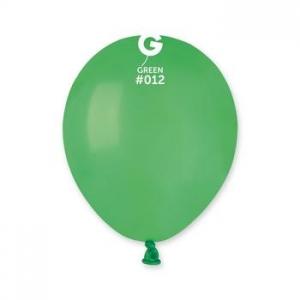 Μπαλόνι πράσινο 5 ιντσών