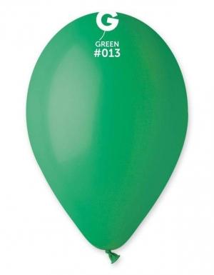 Μπαλόνι πράσινο σκούρο 12 ιντσών
