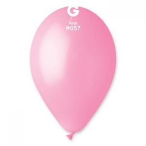 Μπαλόνι ροζ 9 ιντσών