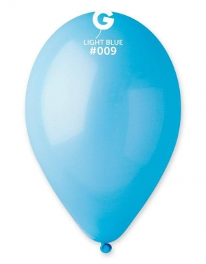 Μπαλόνι σιέλ 12 ιντσών