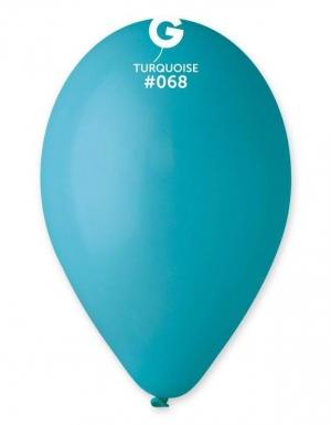Μπαλόνι τυρκουάζ 12 ιντσών