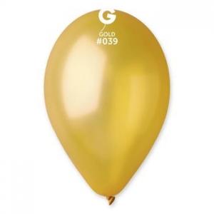 Μπαλόνι χρυσό 9 ιντσών